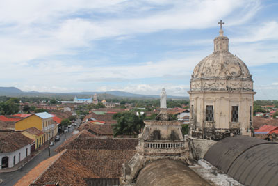 Granada---view