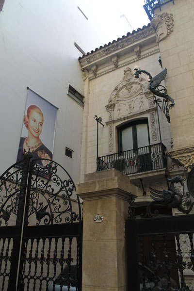 Museo Evita, Buenos Aires