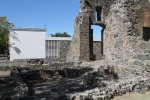 Convent ruins, Colonia