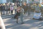 El Caminito tango dancers