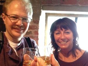 Photo: Old Jameson Distillery