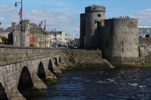 King John Castle (Limerick)