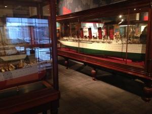 More model ships